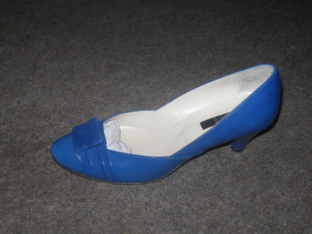 Pantofii Musette de vanzare! (2/3)